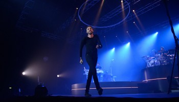 CHRISTOPHE WILLEM en spectacle à la palestre le 21.01.2016