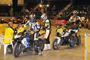 Sports - Dark moto tour