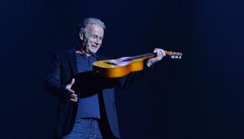 Franck Dubosc en spectacle La Palestre 25.03.15