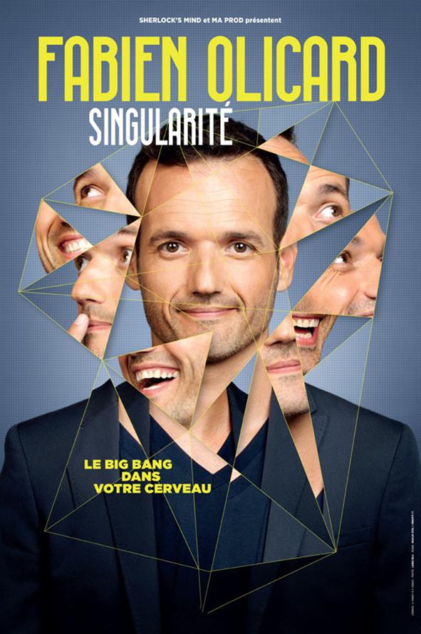 Fabien Olicard – Singularité