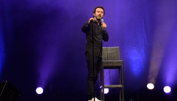 14.12.06 Mathieu Madenian spectacle ˆ la Palestre