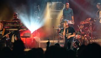 Concert de Danakil